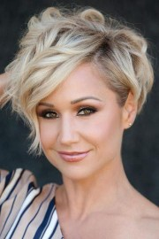 of hottest short hairstyles