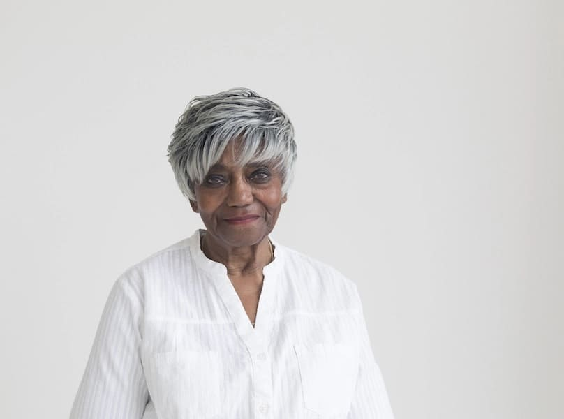 5 Majestic Short Natural Hairstyles For Older Black Women