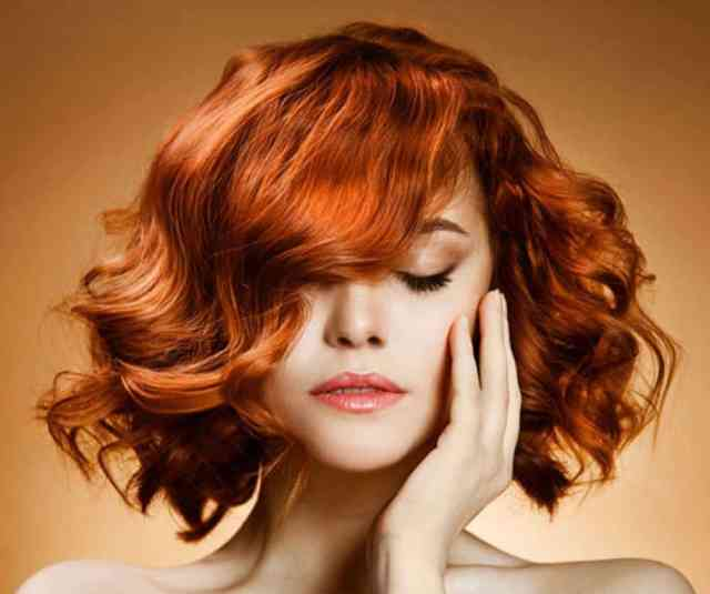 5 dashing short curly red hairstyles we love – hairstylecamp