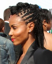 badass mohawk hairstyles