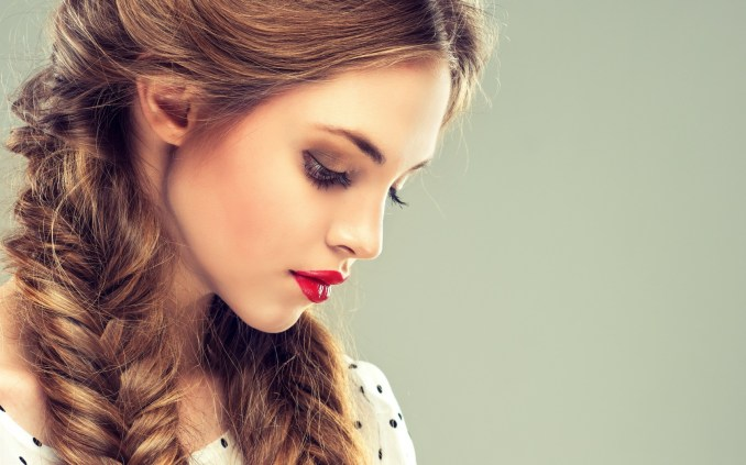 Image Result For Hairstyles For Long Ided Hair