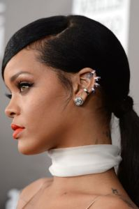 Black Hair Styles Updos With Chinese Bang ...