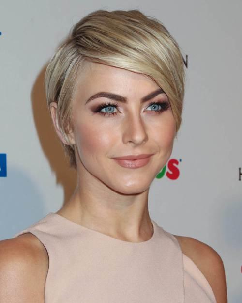 Top 25 Short Blonde Hairstyles We Love!