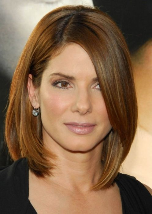 Chic And Beautiful Short Hairstyles For Women Over 50