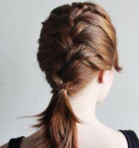25 Stunning Updos for Medium Hair You Gotta Try!