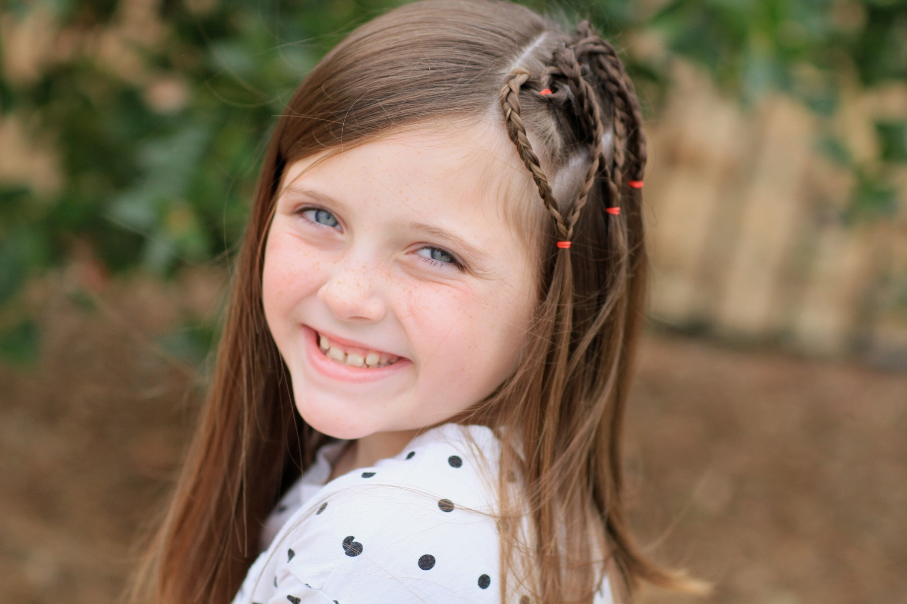 Cute Girls Hairstyles  Hairstyle Guide For Girls