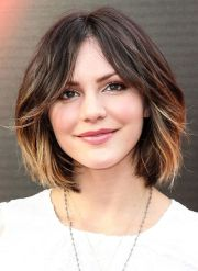 brilliant ombre hair color ideas