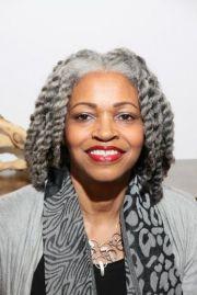 stylish gray hair styles
