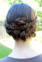 stunning bridesmaid hairstyles