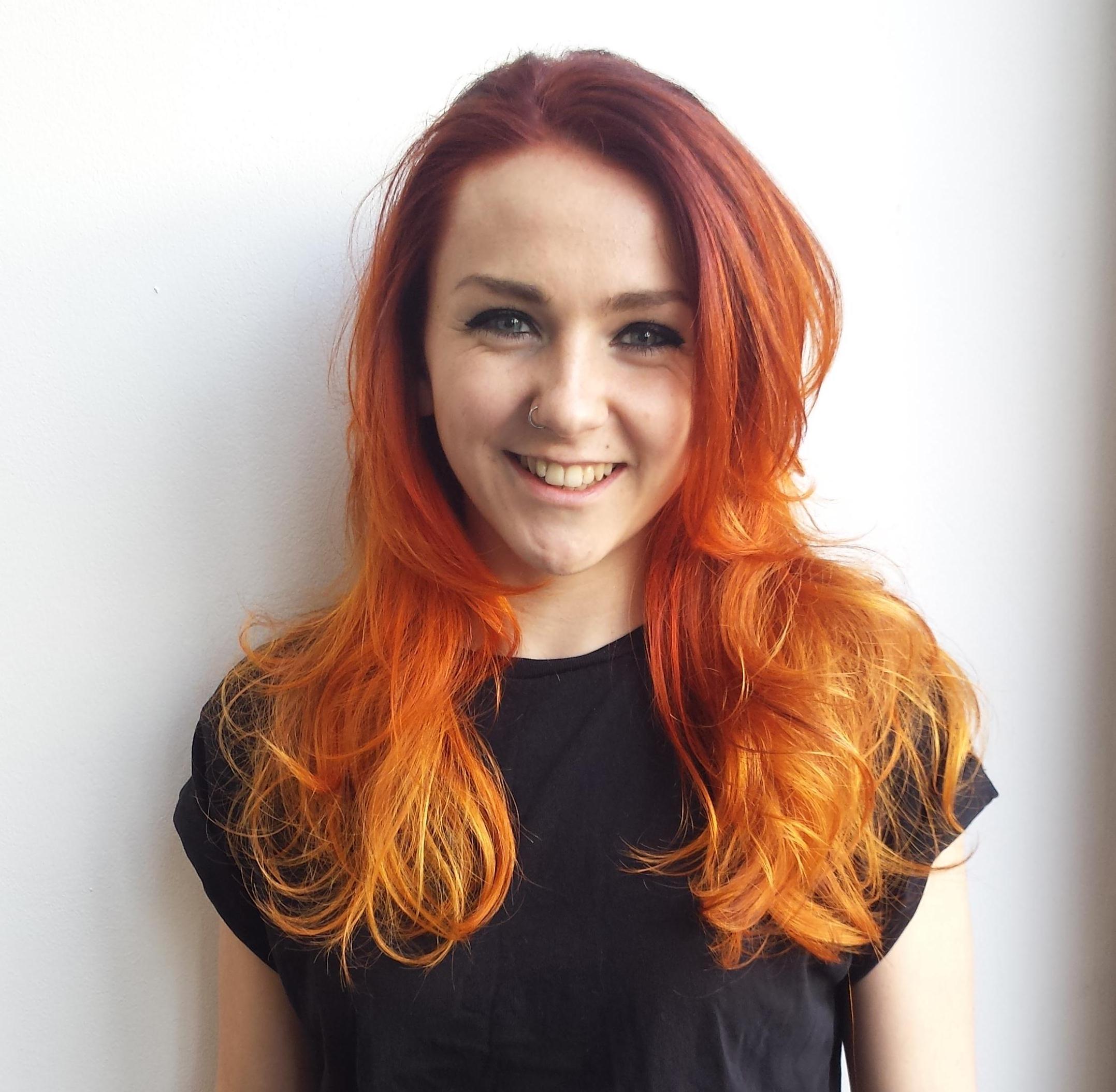 Copper Short Hair Hair Ideas Hair Color Pinterest Of
