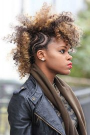 braided mohawk styles turn