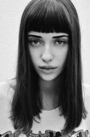 super chic medium hairstyles