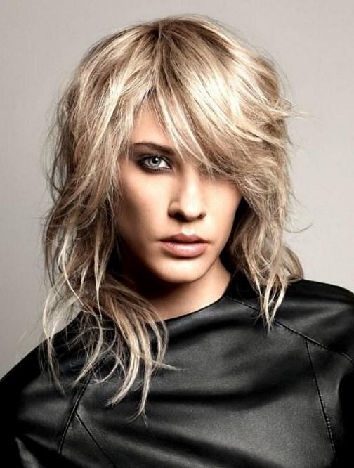 30 Stunning Shag Haircuts In 2016 2017