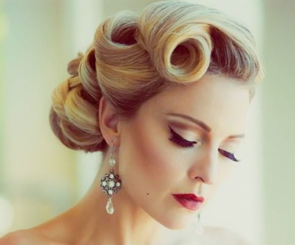 Fabulous 50s Hairstyles Youd Totally Wear Today