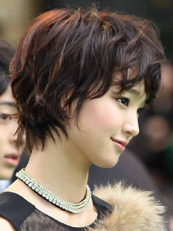 Image Result For Gy Long Hairstyle