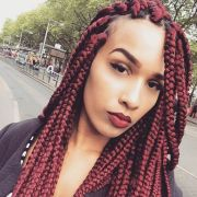 gorgeous poetic justice braids