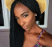 hair crochet braids