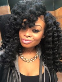 Different Type Of Crochet Braids | Find your Perfect Hair ...