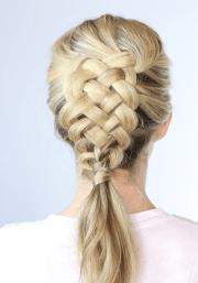 types of braids