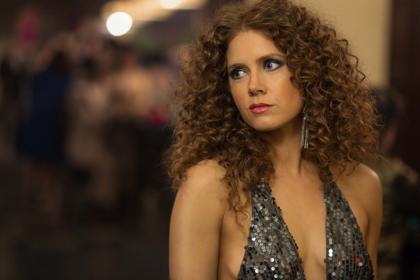 Iconic 70s Hairstyles For Modern Day Disco Glamour