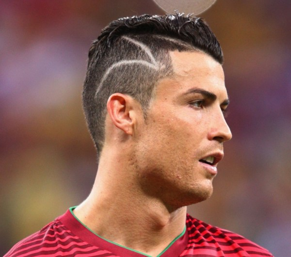 30 Soccer Hairstyles With Lines Hairstyles Ideas Walk The Falls