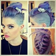 gorgeous prom updos