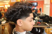 brooklyn blowout haircuts