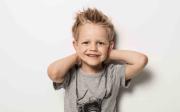 fun & trendy little boy haircuts