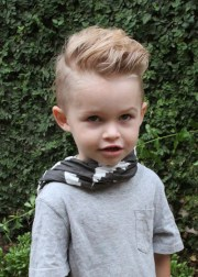 toddler boy haircuts cute