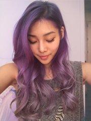 brand ultra trendy purple
