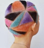 rainbow hair 30 crazy