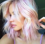 balayage styles and color ideas