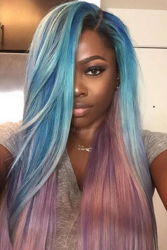 Image Result For Long Weave Black Hairstyles
