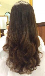perm hairstyles stunning