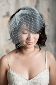 modern romantic wedding hairstyles