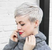 perfect pixie haircuts chic