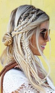 hot hairstyles