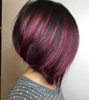layered bob haircuts weightless