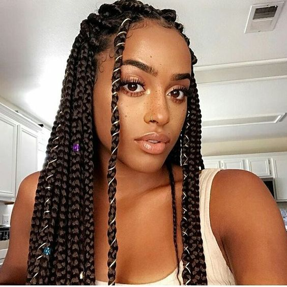 hairstyles for damaged black hair
