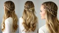 Ladder Braid Tutorial | 25 Gorgeous Ladder Braid Hairstyles