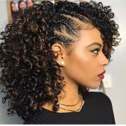 african american natural hairstyles