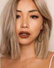 fantastic asian hair color ideas