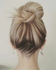of nape undercut hairstyles