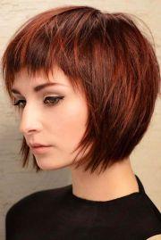 pageboy haircuts women