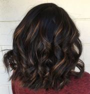 stunning partial highlights