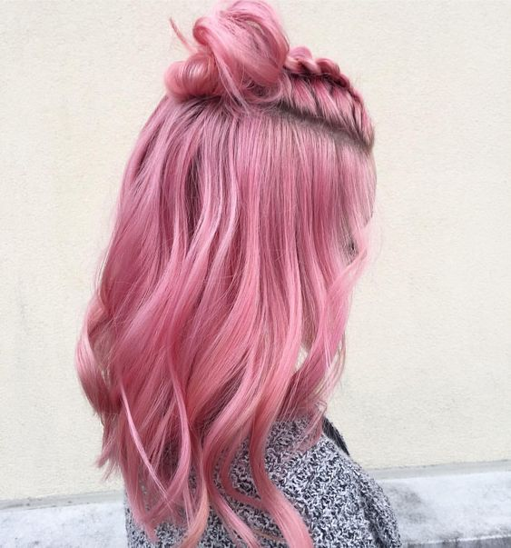 Summer Hairstyles 2019 New And Gorgeous Summer Hair Trends