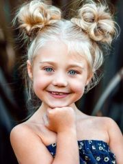 super cute kids hairstyles