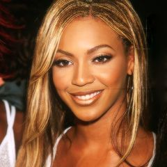 blonde hair bey with braid