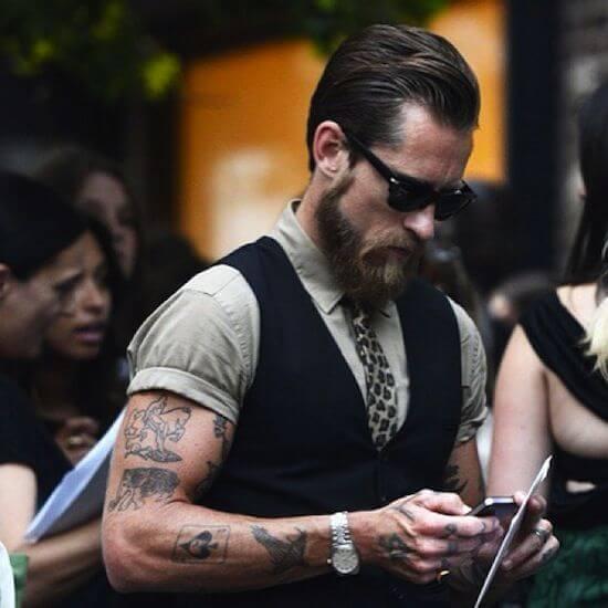 The Best Beard Styles