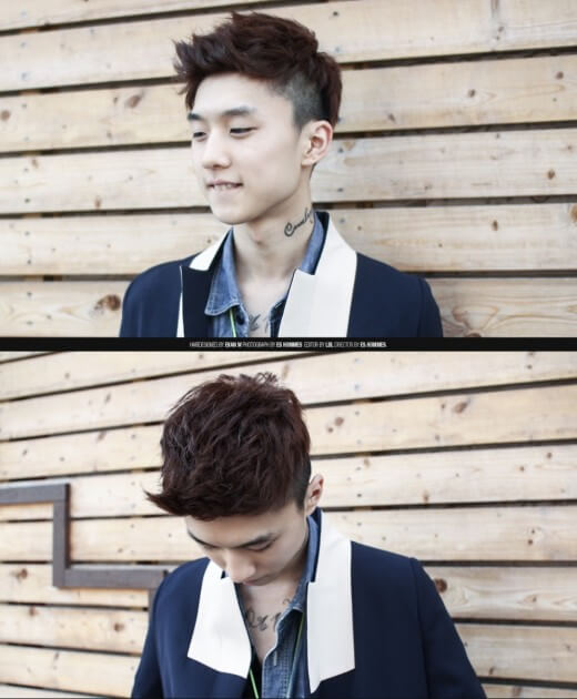 21 Asian Mens Hairstyles To Inspire You